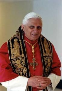 Pape-Benoit-XVI